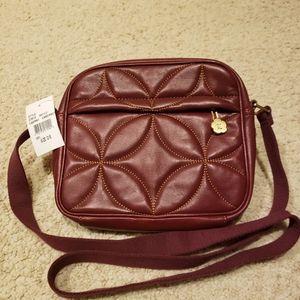New Eric Javits crossbody bag
